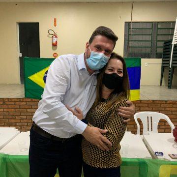 Eleições 2020: José Thomé concorrerá a reeleição, pelo PSD