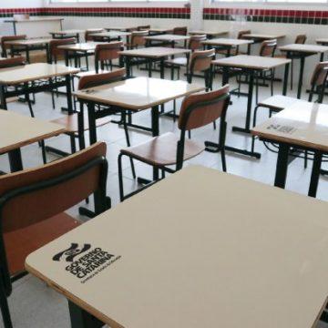 Escolas da rede estadual começam a elaborar protocolos para retomada das aulas