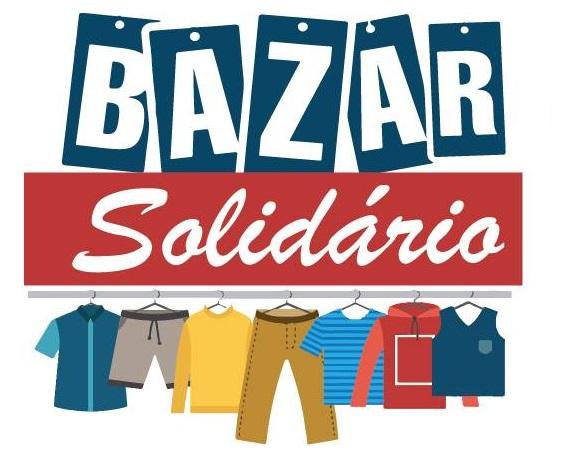 Voluntárias promovem 2ª edição do bazar solidário