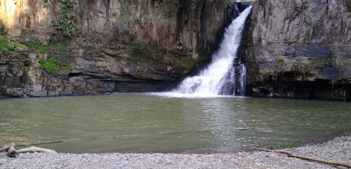 Homem morre afogado em cachoeira de Vidal Ramos