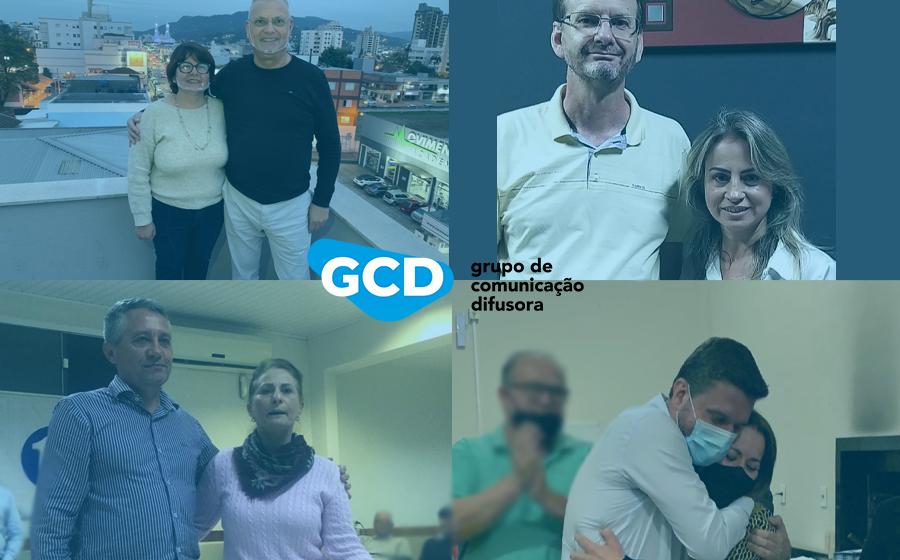 Quatro candidatos confirmam disputa ao cargo de prefeito em Rio do Sul