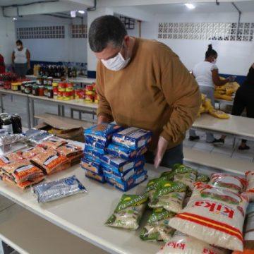 Mais de 20 mil itens estão sendo distribuídos em escolas da Rede Pública Estadual de Rio do Sul