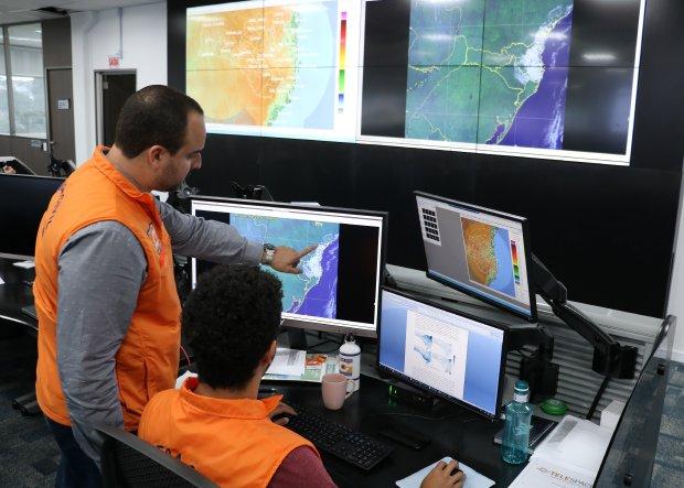 Operação Primavera vai implementar ações de prevenção a eventos climáticos