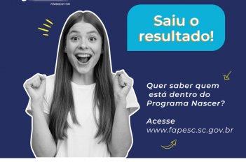 Polo de Rio do Sul tem 11 projetos oficialmente aprovados no Programa Nascer 2020