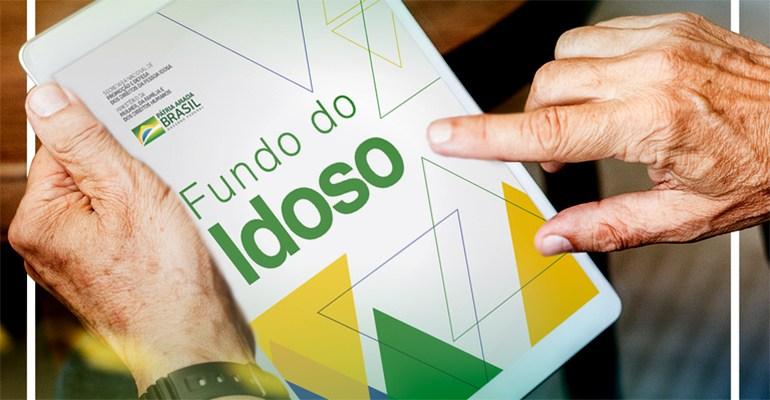 Municípios têm até 15 de outubro para cadastrar e regularizar o Fundo do Idoso