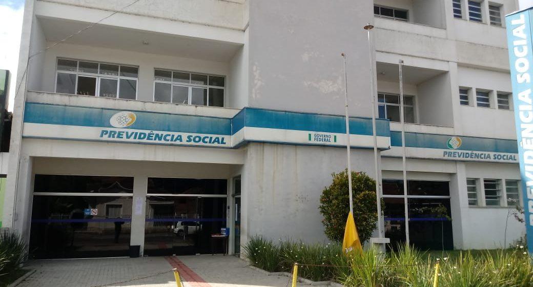 INSS de Rio do Sul ainda não tem agenda para o retorno de perícias