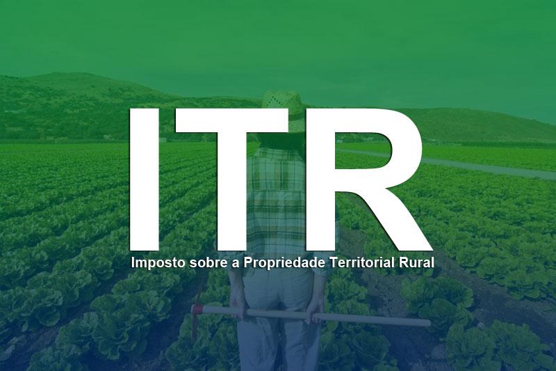 Prazo para declarar ITR encerra no fim do mês