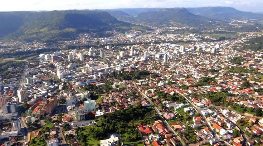 Rio do Sul tem saldo positivo na abertura de novas empresas