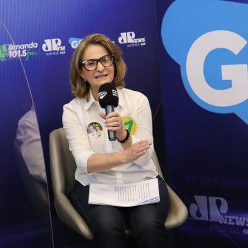 TRE revoga decisão e mantém candidatura de vice-prefeita de Rio do Sul