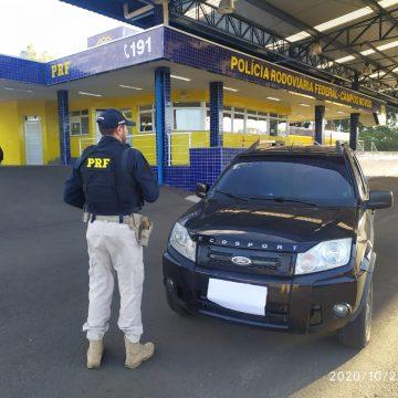 Polícia Rodoviária Federal inicia hoje a Operação Finados 2020