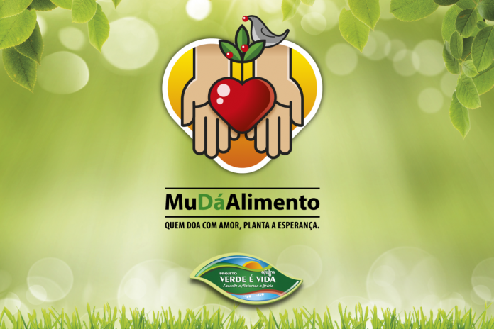 Campanha organizada pela Afubra recolhe mais de dois mil quilos de alimentos