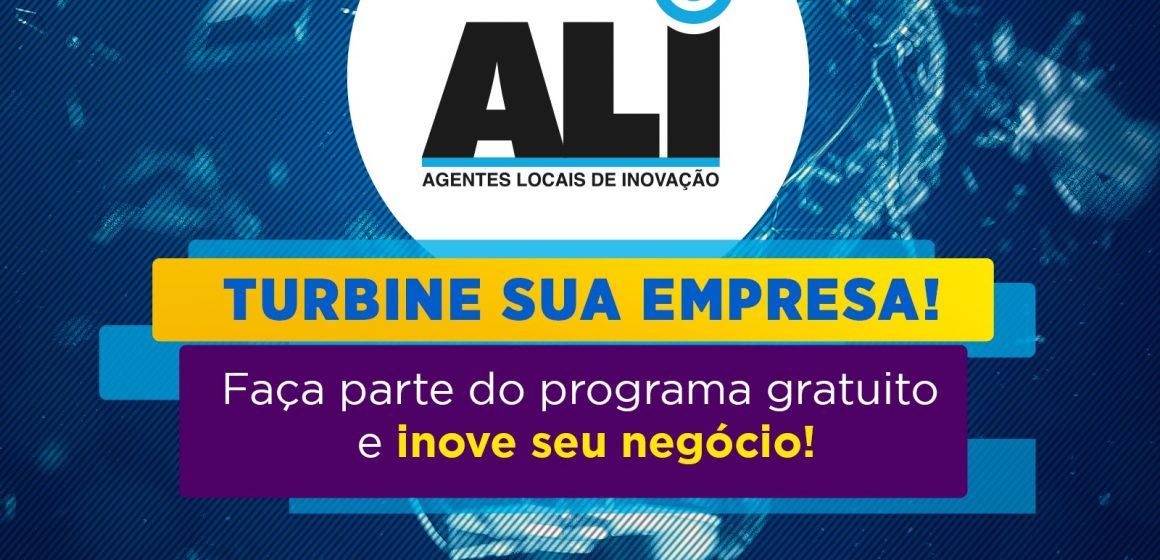 Sebrae está com vagas abertas para programa ALI – GCD – Portal de Notícias