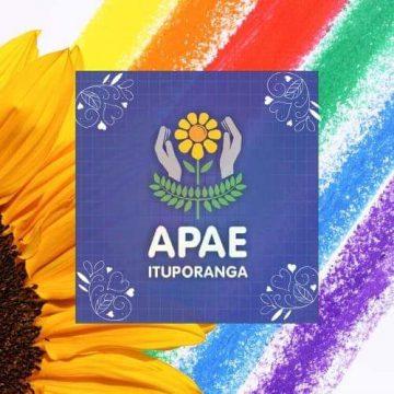 """Campanha """"Faça o Bem, Doe Alimentos"""" recolhe produtos para os alunos da APAE de Ituporanga"""