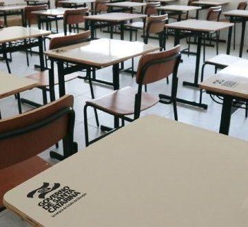 Apoia identifica 14 alunos da região que não estão participando das aulas