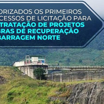 Governo autoriza obras na barragem de José Boiteux