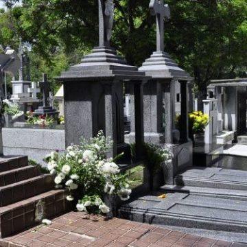Vigilância sanitária de SC orienta sobre cuidados para evitar aglomerações em cemitérios