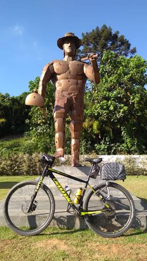 Flexibilizações possibilitam melhora nos roteiros de cicloturismo e turismo rural no Alto Vale