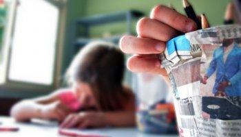 Educação conclui avaliação semestral e projeta apoio pedagógico para 26% dos alunos da rede estadual