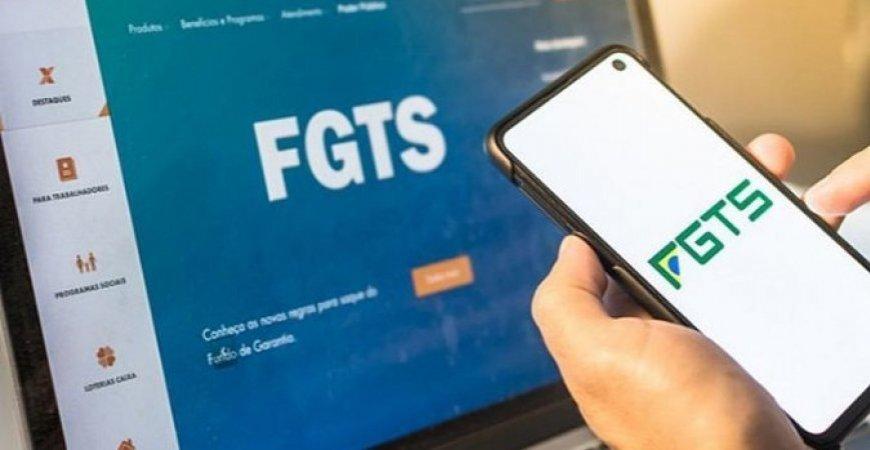 Erro no sistema deixa moradores sem acesso ao FGTS em Rio do Sul