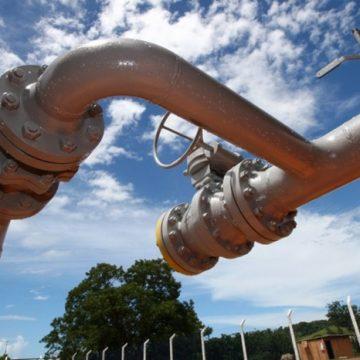 Período de transição estabelecido para o preço do gás natural em SC terminará no fim do ano