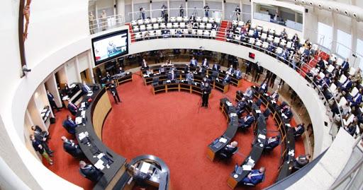 Julio Garcia diz que placar do primeiro impeachment é favorável à Assembleia Legislativa