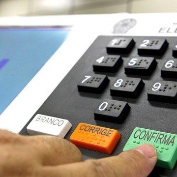 Urna de Ibirama é sorteada pelo TRE para votação paralela