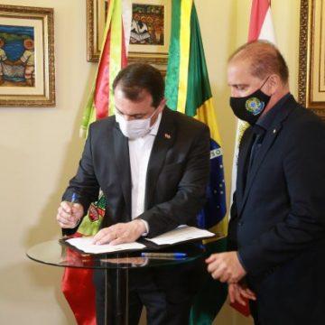 Ministro da Cidadania autoriza repasses de recursos para Programa de Aquisição de Alimentos
