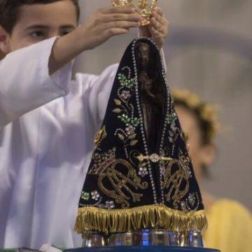 Celebrações religiosas no Dia de Nossa Senhora Aparecida ainda serão influenciadas pela pandemia