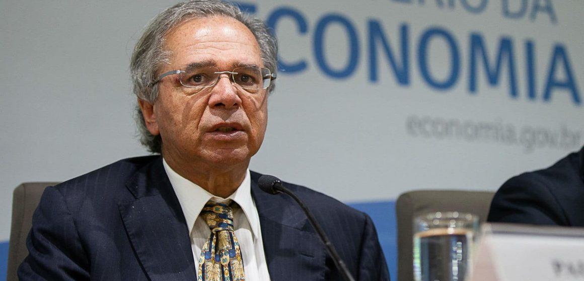 Paulo Guedes afirma que jamais esteve sob análise a privatização do SUS