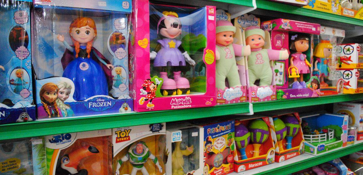 Procon dá dicas para compras para Dia das Crianças