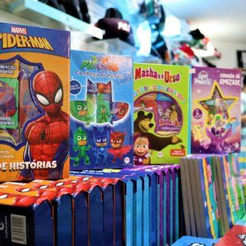 Mesmo com pandemia, catarinenses devem procurar o comércio de rua para comprar o presente de dia das crianças