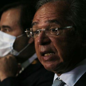 Agenda de reformas será retomada após reconciliação de Maia e Guedes