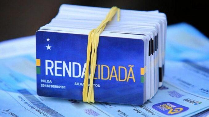 Governo decide antecipar e vai apresentar o programa Renda Cidadã nesta quarta