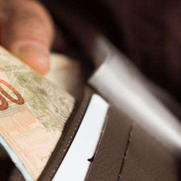 Servidores da segurança pública incorporam ao salário 19,25% referente a uma indenização criada em 2013