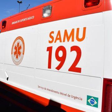 Pesquisa revela insatisfação dos médicos que trabalham no Samu