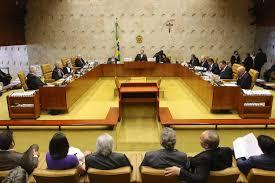 Plenário do STF analisa hoje decisão que deu liberdade a traficante