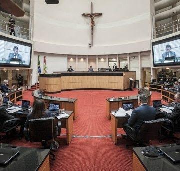 Tribunal Especial vota relatório do impeachment no dia 23