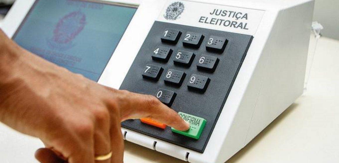 TSE reforça cuidados sanitários durante votação no 1º e 2º turnos das eleições municipais