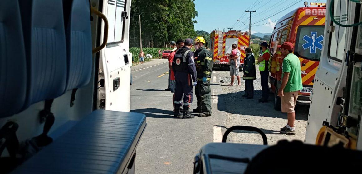 Criança de 11 anos morre atropelada por carro em rodovia de Petrolândia