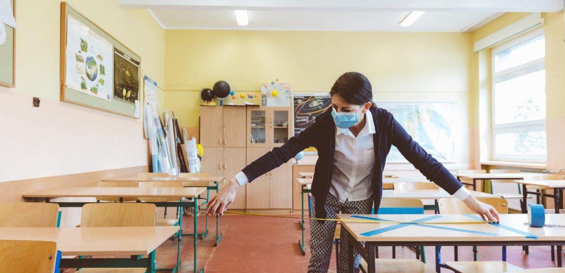 Doze escolas de Rio do Sul, com ensinos particular e estadual, podem retomar aulas presenciais