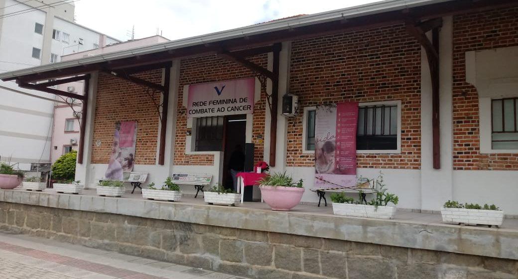 Rede Feminina de Combate ao Câncer de Rio do Sul altera horários de atendimento