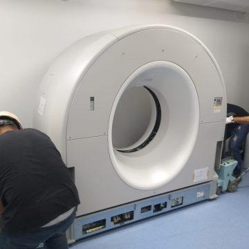Hospital Regional de Rio do Sul adquiriu um novo tomógrafo computadorizado