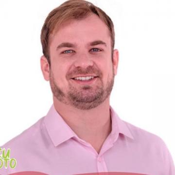 Com 75,96% Adriano Poffo é reeleito em Ibirama