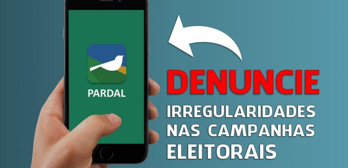 Justiça Eleitoral disponibiliza aplicativo que permite denunciar irregularidades em campanhas