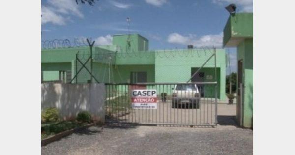 Parcerias oferecem cursos de capacitação para internos do Casep