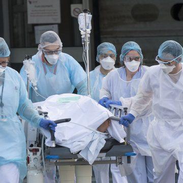 Médicos relatam situação caótica dos hospitais do Alto Vale na primeira semana de março