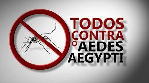 Começa nesta segunda-feira, a Semana Estadual de Mobilização contra o Aedes aegypti