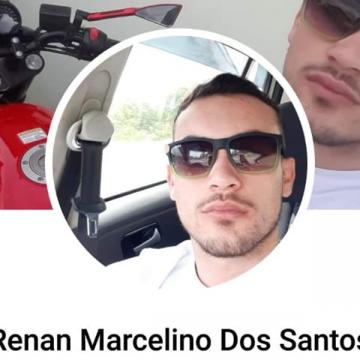 Família procura por jovem desaparecido em Pouso Redondo