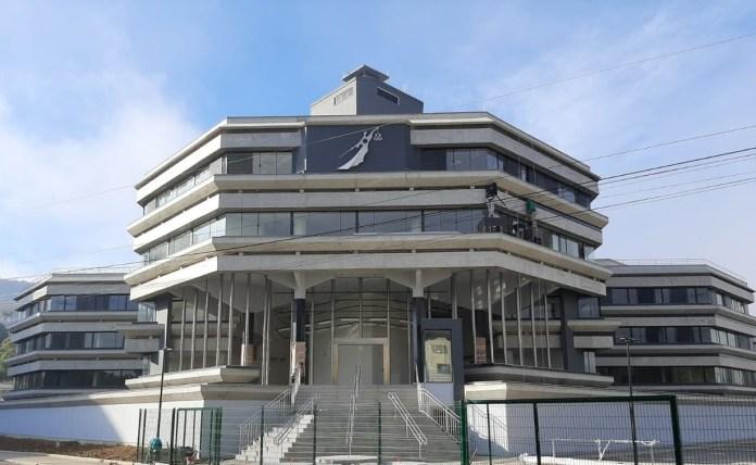 Judiciário de Rio do Sul começa a atender em novo prédio hoje