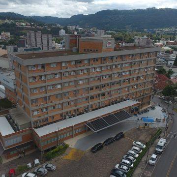 HRAV encaminha ofício à prefeitura sugerindo implantação de enfermaria de campanha para pacientes com Covid-19